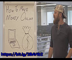 Easy Methods to Use To Get Started! Students are introduced to making money online through the book review + Amazon method to earn their first affiliate commissions in as little as 2 hours of signing up.   BIG MONEY Opportunity. We have students who have gone on to make MILLIONS, even a million+ per month applying the more advanced media buying trainings in the course